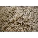 Furry blanket DARK BELGIE