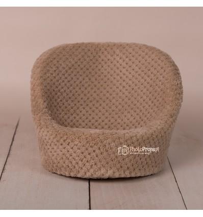 Fotelik Posing Seat + pokrowiec