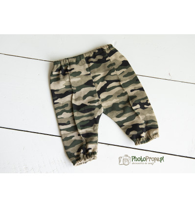 shorts small soldier NB